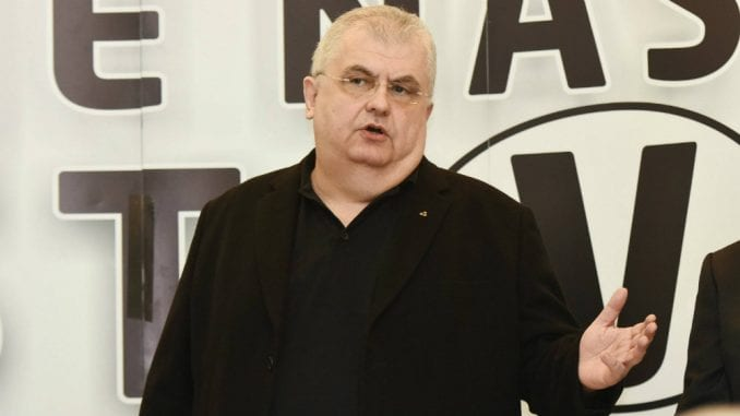 Čanak: Srbija ne može da se pomiri sa propasti velikosrpske ideje 4