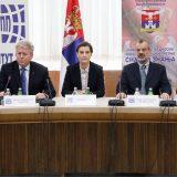 Brnabić: Svesni smo svojih grešaka, ali bombardovanje 1999. godine nije bila naša greška 3