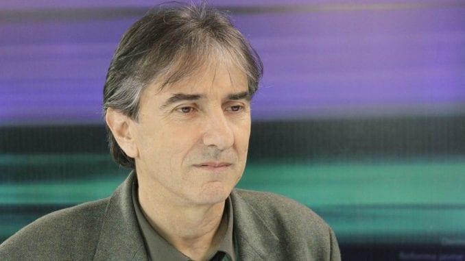 Milivojević: Našem narodu prijaju političari koji vređaju 3