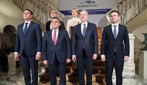 Joksimović: EU da govori jednim glasom 12