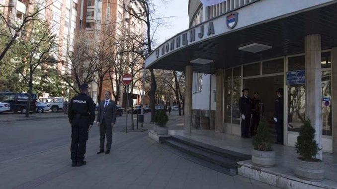 Stefanović: Policajci danas imaju najveće plate u poslednje dve decenije 1
