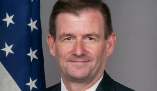 Dejvid Hejl će od Kosova zatražiti postizanje sveobuhvatnog sporazuma sa Srbijom 8