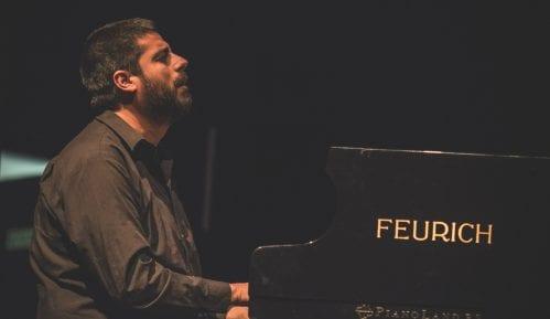 Koncert Ulriha Drekslera i Dejana Ilijića na Svetski dan džeza u Beogradu 15