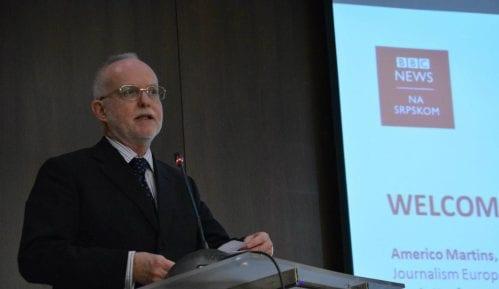 Kif: Pad medijskih sloboda na Zapadnom Balkanu 9