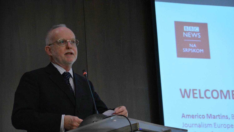 Kif: Pad medijskih sloboda na Zapadnom Balkanu 1