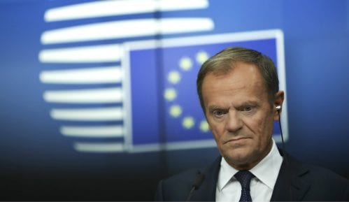 Tusk: Novo rukovodstvo EU neće menjati stav o Bregzitu 3