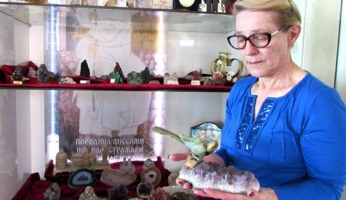 Redak hobi: Traganje za kristalima i mineralima 1