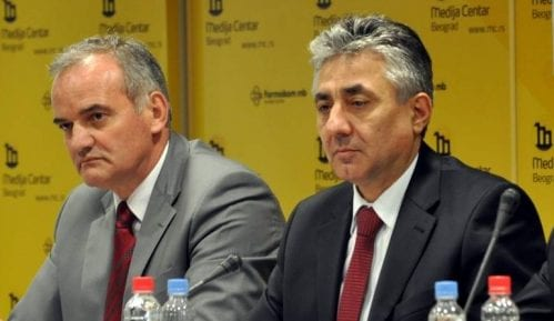 Pušten iz pritvora predsednik opštine Grocka Dragoljub Simonović 8