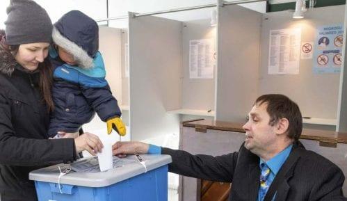 Prema prvim rezultatima izbora u Estoniji najviše glasova opoziciji 14