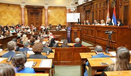 Skupština Srbije usvojila Zakon o Centralnom registru stanovništva 3