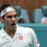 Federer prvi četvrtfinalista Rolan Garosa 11