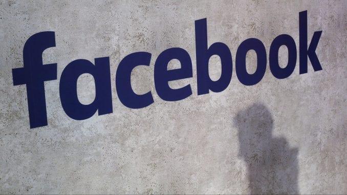 Fejsbuk neće cenzurisati političare 1
