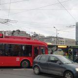 Mladenović: Od 1. aprila skraćene linije trolejbusa 9