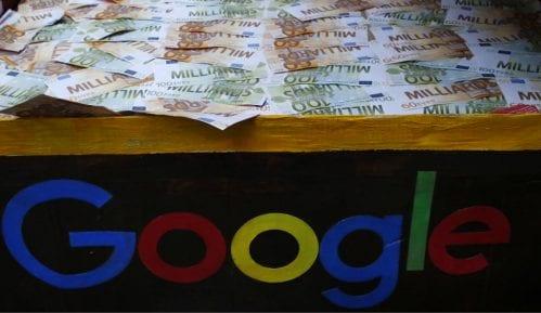 Francuska planira porez od tri odsto na prihode velikih internet kompanija 14