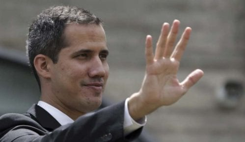 AP: Nastavak pregovora venecuelanske vlade i opozicije sledeće nedelje 12