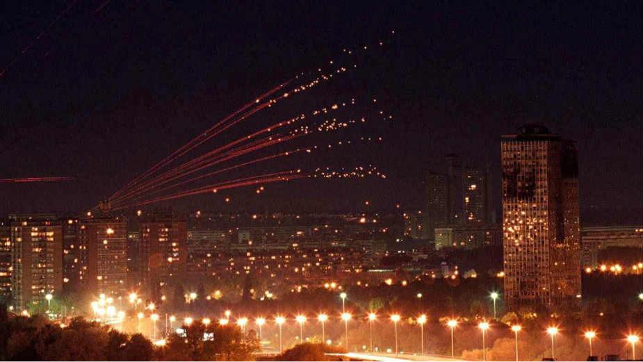 Pre 22 godine počelo NATO bombardovanje SR Jugoslavije 1