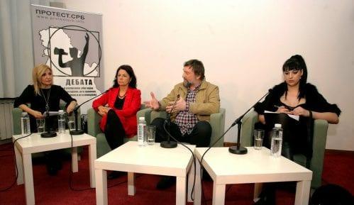 "Zaključak 12. protest debate ""1 od 5 miliona"": Netolerancija i nasilje svakodnevica 4"