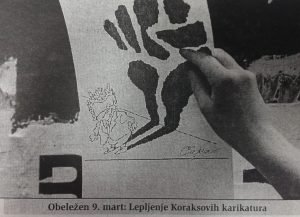 Danas (1999): Ćuruvija osuđen, Toni Bler preti Miloševiću Hagom 4