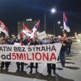 Građanski front: Osuda pritisaka na aktiviste iz Apatina 13