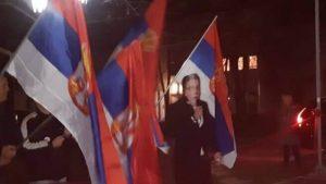 """Protesti """"1 od 5 miliona"""" održani u više od 25 gradova Srbije (FOTO, VIDEO) 16"""