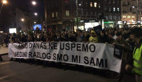 """LDP zbog korona virusa odustao od godišnje """"Šetnje za Zorana"""" 15"""