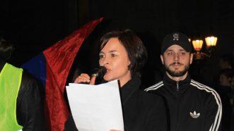 """Protesti """"1 od 5 miliona"""" održani u više od 25 gradova Srbije (FOTO, VIDEO) 5"""