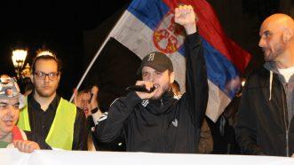 """Protesti """"1 od 5 miliona"""" održani u više od 25 gradova Srbije (FOTO, VIDEO) 7"""