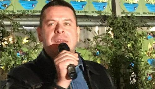 Uprava policije Crne Gore: Zabrana ulaska Vladu Georgievu nije 10 godina 15