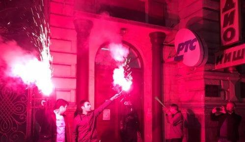 """Protesti """"1 od 5 miliona"""" održani u više od 25 gradova i opština (FOTO, VIDEO) 11"""