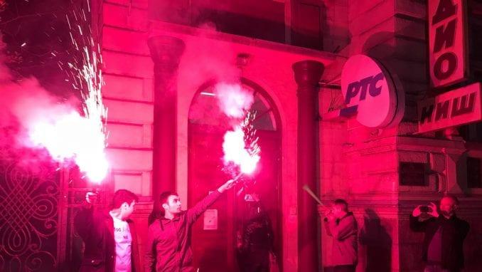 """Protesti """"1 od 5 miliona"""" održani u više od 25 gradova i opština (FOTO, VIDEO) 3"""