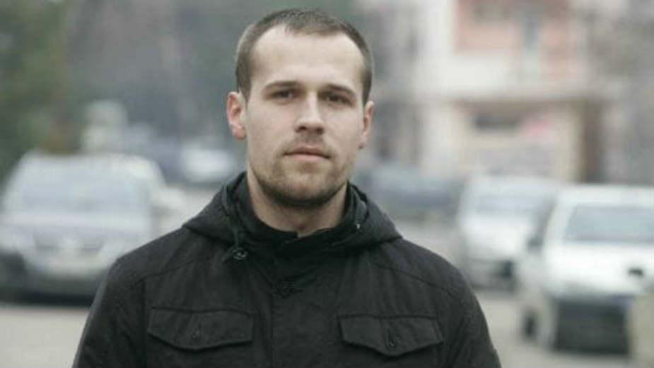 Proslava na severu Kosova u krugu najuže porodice 1