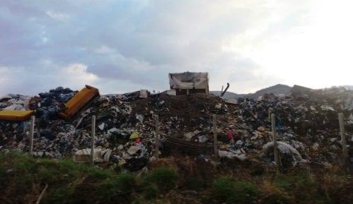 Projekat sanacije deponija: Smeće se (ne) kreće 13