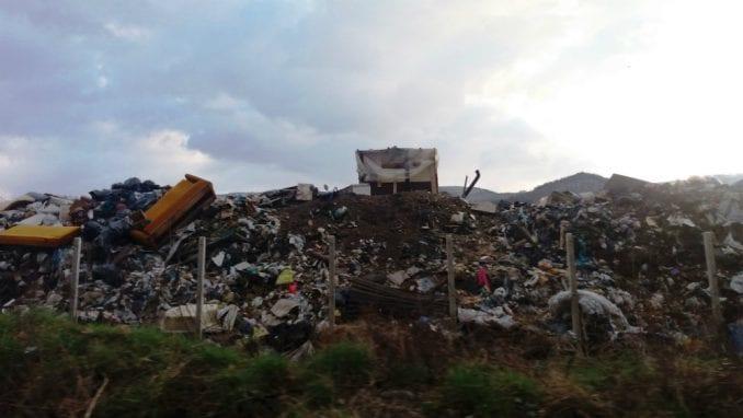 Projekat sanacije deponija: Smeće se (ne) kreće 1