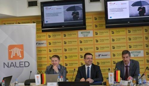NALED: Svaka peta firma u Srbiji posluje u sivoj zoni 11