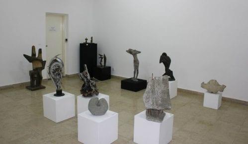 Izložba skulptura u Zrenjaninu 3