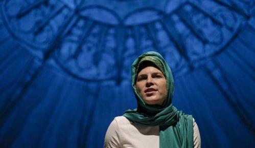 Predstava Andraša Urbana u BITEF teatru 4