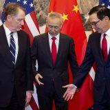 Kina i SAD razgovarale o jačanju saradnje i prvoj fazi trgovinskog sporazuma 7