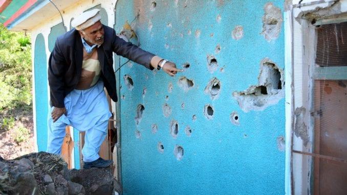 Pakistanski premijer: Kašmir kao Srebrenica 4