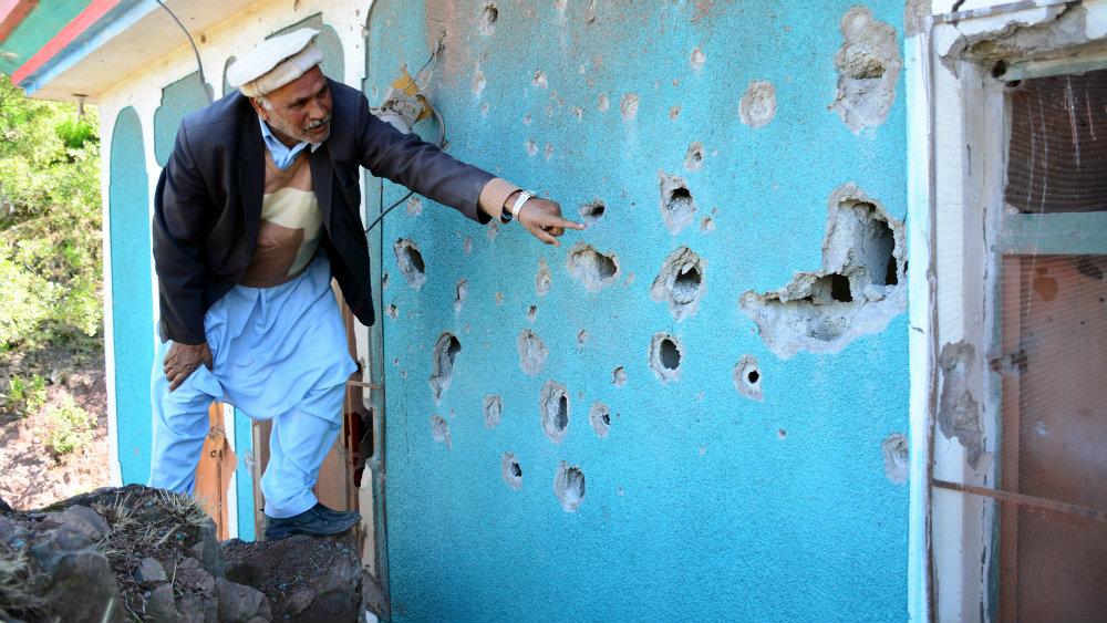 Pakistanski premijer: Kašmir kao Srebrenica 1