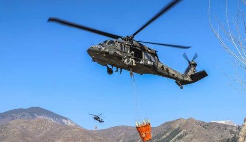 KFOR u četvrtak 25. februara organizuje vojnu vežbu na celoj teritoriji Kosova 2