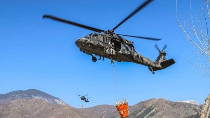 KFOR u četvrtak 25. februara organizuje vojnu vežbu na celoj teritoriji Kosova 1
