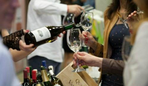 Jedanaesti Wine Style salon vina u subotu 30. marta 8