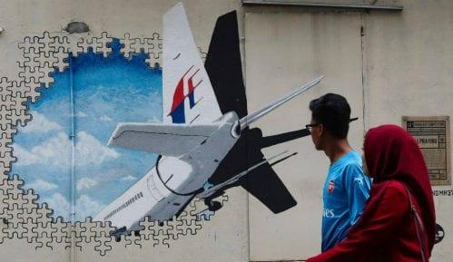 Šef holandske policije: Tri Rusa i Ukrajinac osumnjičeni za obaranje malezijskog aviona 8