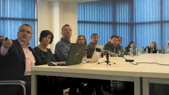 Beogradski fakulteti zainteresovani za novi master program iz oblasti IT-a 1