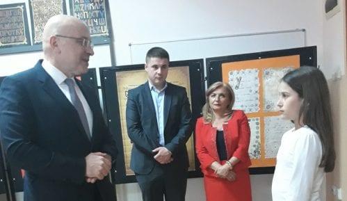 Ministar Vukosavljević u akciji 15