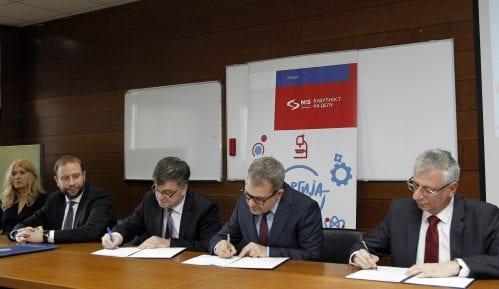 Saradnja NIS-a sa Mašinskim i Elektrotehničkim fakultetom 12