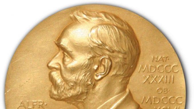 Šveđani nominovali tinejdžerku za Nobelovu nagradu za mir 1