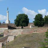 Evropa nostra kritikuje kontroverzni projekat gradnje gondole na Beogradskoj tvrđavi 14