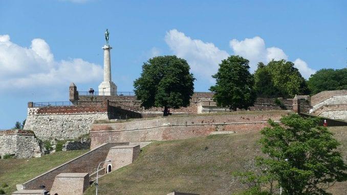 "Rekonstrukcija ""Pobednika"": Beograd na nekoliko meseci bez simbola 1"