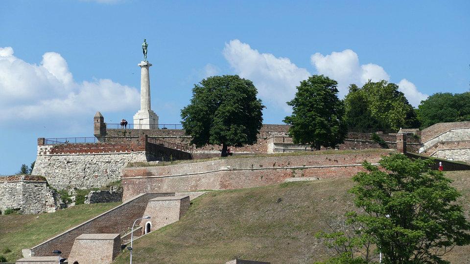 Evropa nostra kritikuje kontroverzni projekat gradnje gondole na Beogradskoj tvrđavi 1